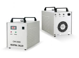 Znalezione obrazy dla zapytania Система охлаждения лазерного станка